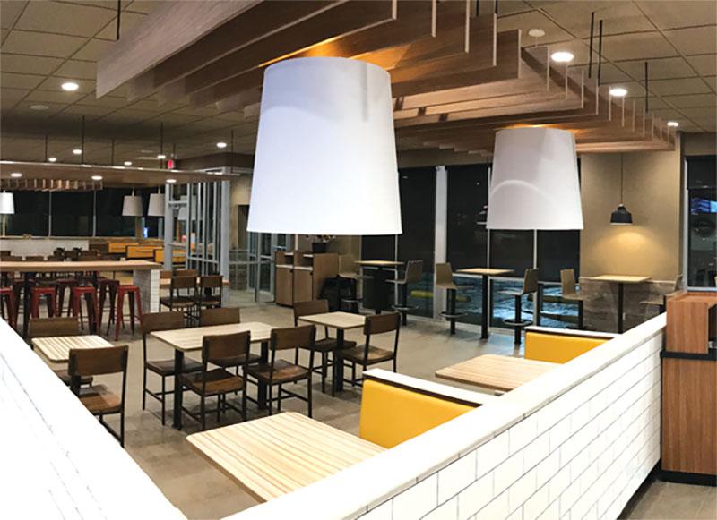 Mcdonald S Interior Design Packages Custom Interior Design