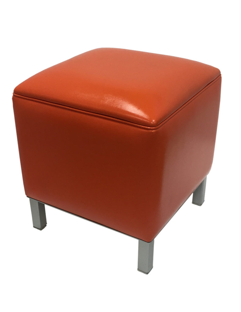 Blox Ottoman for Restaurant Interior Design